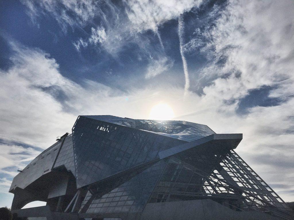 metropole de Lyon