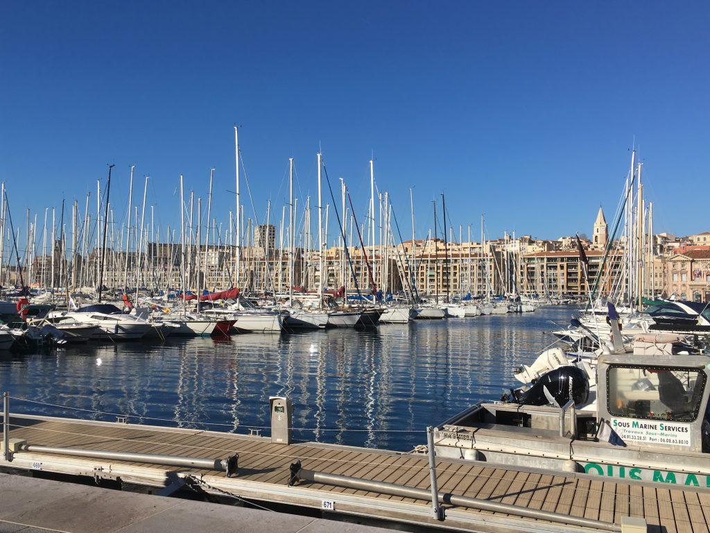 métropole de Marseille