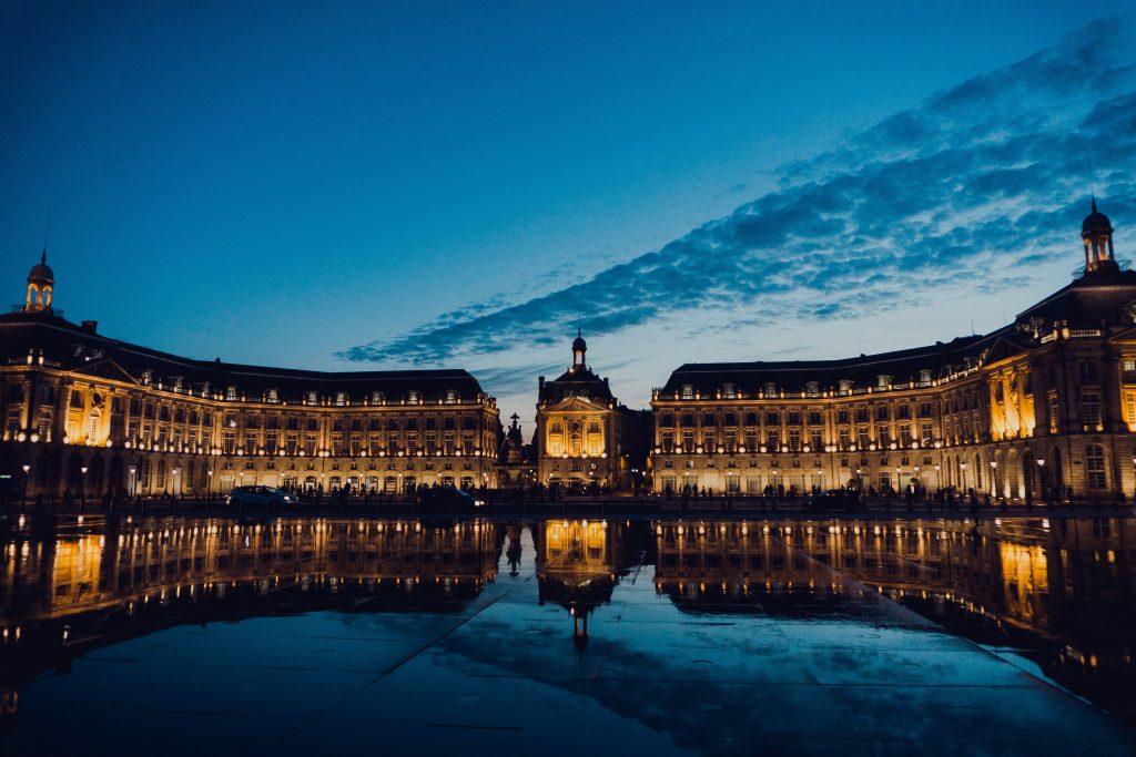 passer le concours d'attaché territorial à Bordeaux