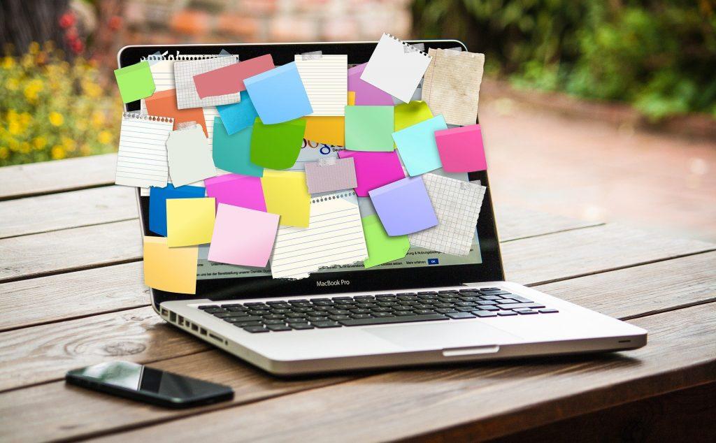 organisation avec planning selon dates concours attaché