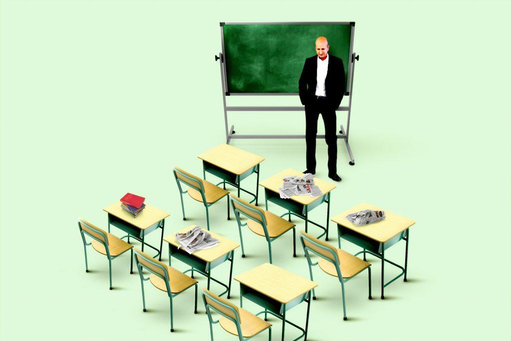 enseignement des techniques et des stratégies dans notre préparation pour réussir le concours de rédacteur principal 2ème classe